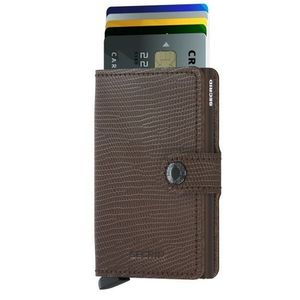 Secrid Miniwallet MRaBrownBrown