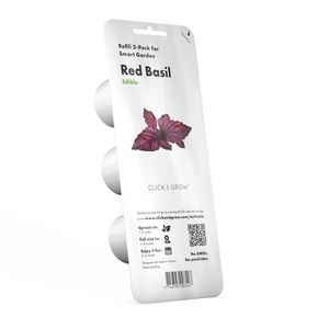 Cg Red Basil Refill 3Pack