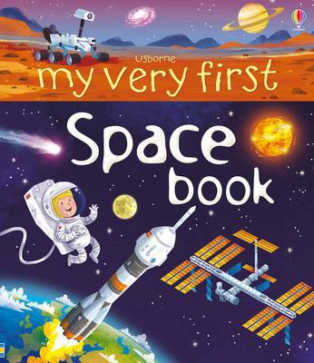 My Very First Book of Space