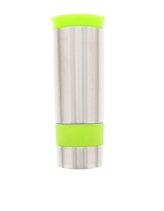 Asobu The Hot Press Lime Coffee Maker Mug