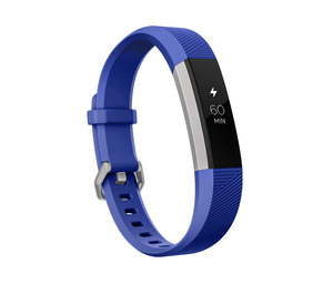 Fitbit Ace Activity Tracker for Kids Electric Blue