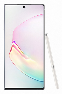 Samsung Galaxy Note10 Plus 256Gb White
