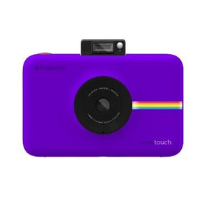 Polaroid Snap Touch Instant Print Camera Purple