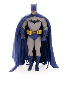 Batman Gotham Knight 1 6 Scale Figure