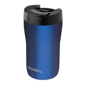 Aladdin Latte Leak Lock Mug 0 25L Blue