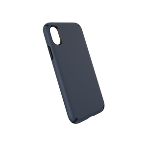 Speck Presidio Pro Case Eclipse Blue/Carbon Black for iPhone XS